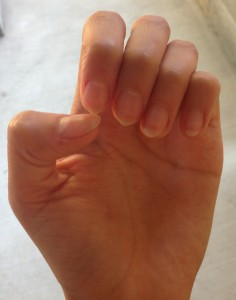 How to Keep Natural Nails Looking Their Best