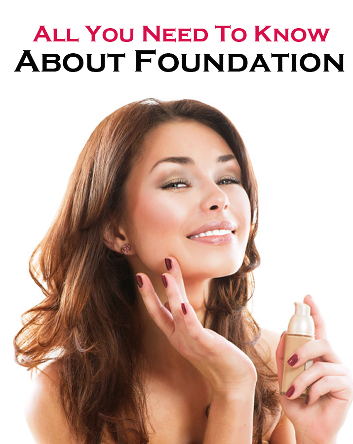 All you need to know about Foundation