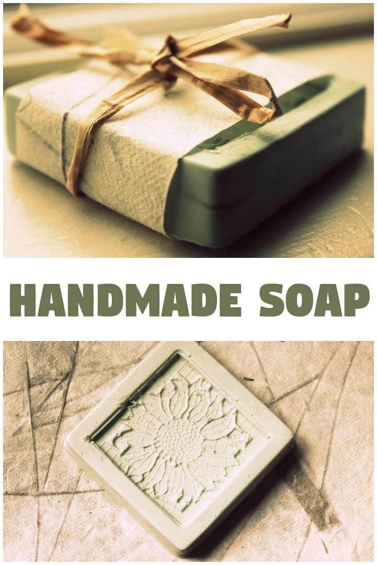 DIY Handmade Soap